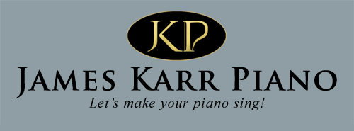 James Karr Piano